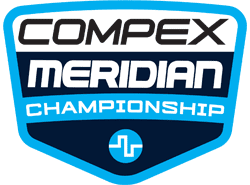 Compex Meridian Championship